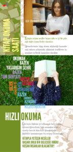 Kitap Okuma Saati